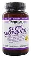 Image of Twinlab - Super Ascorbate C Instant Vitamin C Concentrate Citrus 2000 mg. - 8 oz.