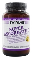 Twinlab - Super Ascorbate C Instant Vitamin C Concentrate Citrus 2000 mg. - 8 oz. (027434007269)
