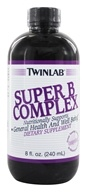 Twinlab - Super B Complex Liquid - 8 oz.