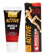 Image of Tiger Balm - Tiger Muscle Rub - 2 oz.