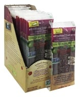 Image of Stretch Island Fruit - All-Natural Fruit Strip Orchard Cherry - 0.5 oz. Formerly Original Fruit Leather