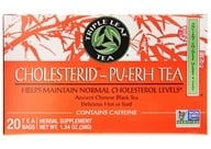Triple Leaf Tea - Cholesterid Tea Pu-Erh - 20 Tea Bags