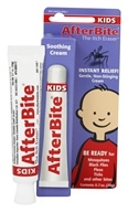 After Bite - The Itch Eraser Kids Soothing Cream - 0.7 oz. by After Bite