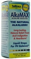 Trimedica - Alka Max Liquid Drops for pH Balance - 1 oz.