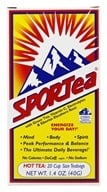 SPORTea - Hot Tea - 20 Bags