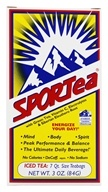 SPORTea - SPORTea Iced Tea - 3 oz., from category: Sports Nutrition
