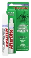 After Bite - The Itch Eraser Original Formula - 0.5 oz.