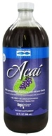 Trace Minerals Research - Acai with Pomegranate Blueberry and Red Sour Cherry - 32 oz. (878941000249)
