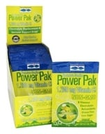 Image of Trace Minerals Research - Electrolyte Stamina Power Pak Lemon Lime - 32 Packet(s)