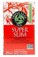 Triple Leaf Tea - Super Slimming Tea - 20 Tea Bags