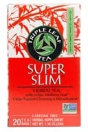 Super Slim Tea - 20 Teposer