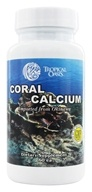 Tropical Oasis - Coral Calcium - 60 Capsules by Tropical Oasis