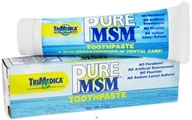 Trimedica - MSM Toothpaste - 3 oz. by Trimedica
