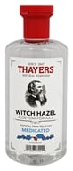 Thayers - Medicated Superhazel Astringent with Aloe Vera - 12 oz. (041507070011)