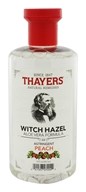 Image of Thayers - Witch Hazel Astringent with Aloe Vera Formula Peach - 12 oz.