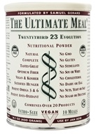 Ultimate Life - The Ultimate Meal 10 Servings (400 g) - 14.1 oz. by Ultimate Life