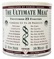 Image of Ultimate Life - The Ultimate Meal 30 Servings (1200 g) - 42.3 oz.