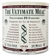 Ultimate Life - The Ultimate Meal 30 Servings (1200 g) - 42.3 oz. by Ultimate Life