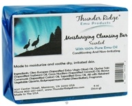 Thunder Ridge Emu Products - Emu Bar Soap Scented - 1 Bars CLEARANCE PRICED