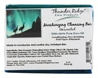 Thunder Ridge Emu Products - Emu Bar Soap Unscented - 1 Bars (852241000710)