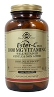 Solgar - Ester-C Plus Vitamin C 1000 mg. - 180 Tablets