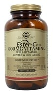 Solgar - Ester-C Plus Vitamin C 1000 mg. - 180 Tablets (033984010536)