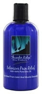 Image of Thunder Ridge Emu Products - Intensive Pain Relief - 8 oz.