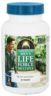 Source Naturals - Men's Life Force Multiple - 45 Tablets