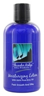 Thunder Ridge Emu Products - Moisturizing Lotion - 8 oz.