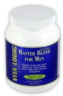 Vita Logic - Master Blend for Men - 60 Packet(s), from category: Vitamins & Minerals