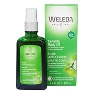 Weleda - Birch Cellulite Oil - 3.4 oz.