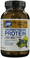 Image of Twinlab - LPP Predigested Protein Tablets 1000 mg. - 100 Tablets