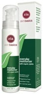 Zia - Skin Basics Everyday Moisturizer with Organic Jojoba - 1.6 oz.