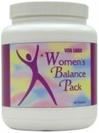 Vita Logic - Women's Balance Pack - 60 Packet(s), from category: Nutritional Supplements