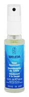 Weleda - Deodorant Spray Sage - 1 oz.