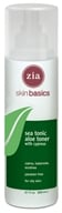Zia - Skin Basics Sea Tonic Aloe Toner with Cypress - 6.7 oz. (758024001649)