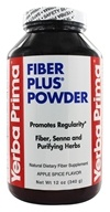 Yerba Prima - Fiber Plus Powder - 12 oz., from category: Nutritional Supplements