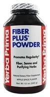 Yerba Prima - Fiber Plus Powder - 12 oz. - $9.40
