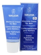 Weleda - Moisture Cream for Men - 1.06 oz.