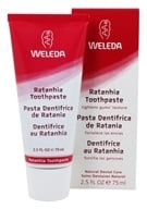 Weleda - Ratanhia Toothpaste - 2.5 oz., from category: Personal Care