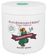 Vitanica - PhytoEstrogen Herbal - 8 oz. (708118021107)