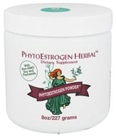 Vitanica - PhytoEstrogen Herbal - 8 oz. - $14.36