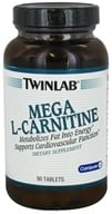 Twinlab - Mega L-Carnitine - 90 Tablets, from category: Nutritional Supplements