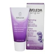 Image of Weleda - Iris Hydrating Facial Lotion - 1 oz.