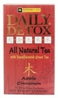Wellements - Daily Detox Tea Apple Cinnamon - 30 Tea Bags - $6.66