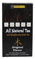 Image of Wellements - Daily Detox All Natural Tea Original Flavor - 30 Tea Bags