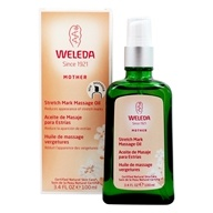 Weleda - Pregnancy Body Oil - 3.4 oz. (4001638095112)