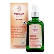 Weleda - Pregnancy Body Oil - 3.4 oz. - $17.72