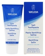 Image of Weleda - Salt Toothpaste - 2.5 oz.
