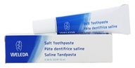 Weleda - Salt Toothpaste - Travel Size - 0.34 oz.